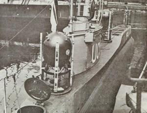 U-Boot-Minen