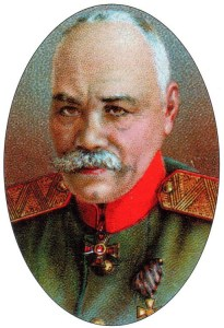 General Alexejew