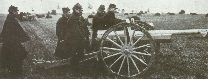 M 1897 Feldgeschütz