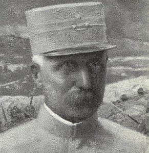 General Philippe Petain