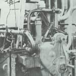 Motor des Saint-Chamond