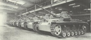 PzKpfw III Ausf. J (SdKfz 141/1)