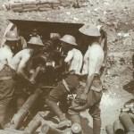 Kriegstagebuch 23. Juli 1916