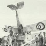 Kriegstagebuch 30. September 1916