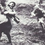 Kriegstagebuch 10. Oktober 1916