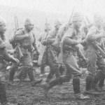 Kriegstagebuch 14. Oktober 1916