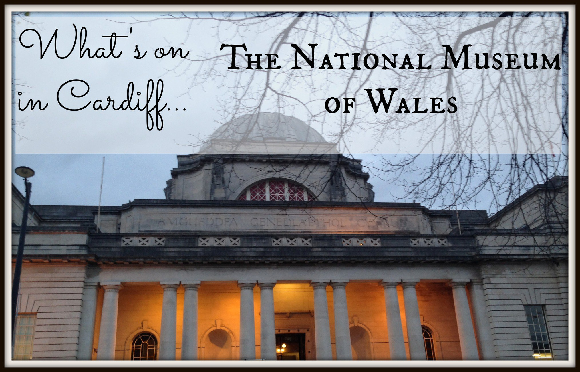 the national museum of wales