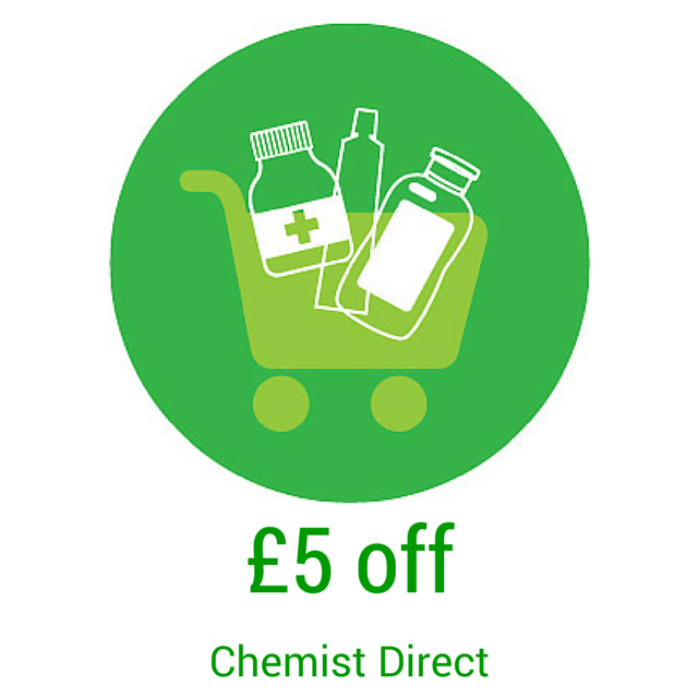 chemist direct discount code