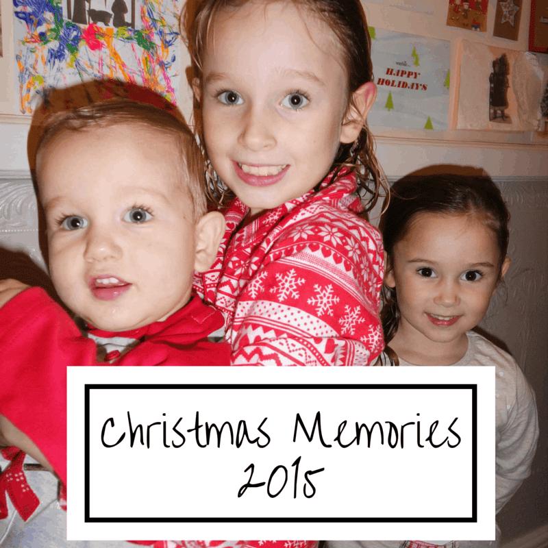 christmas memories 2015