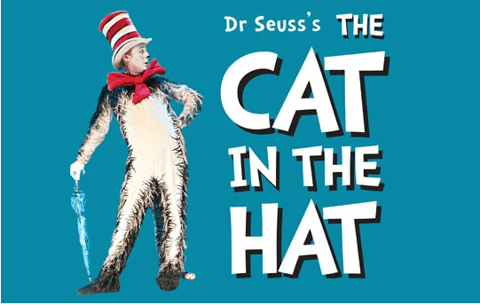 cat in the hat review