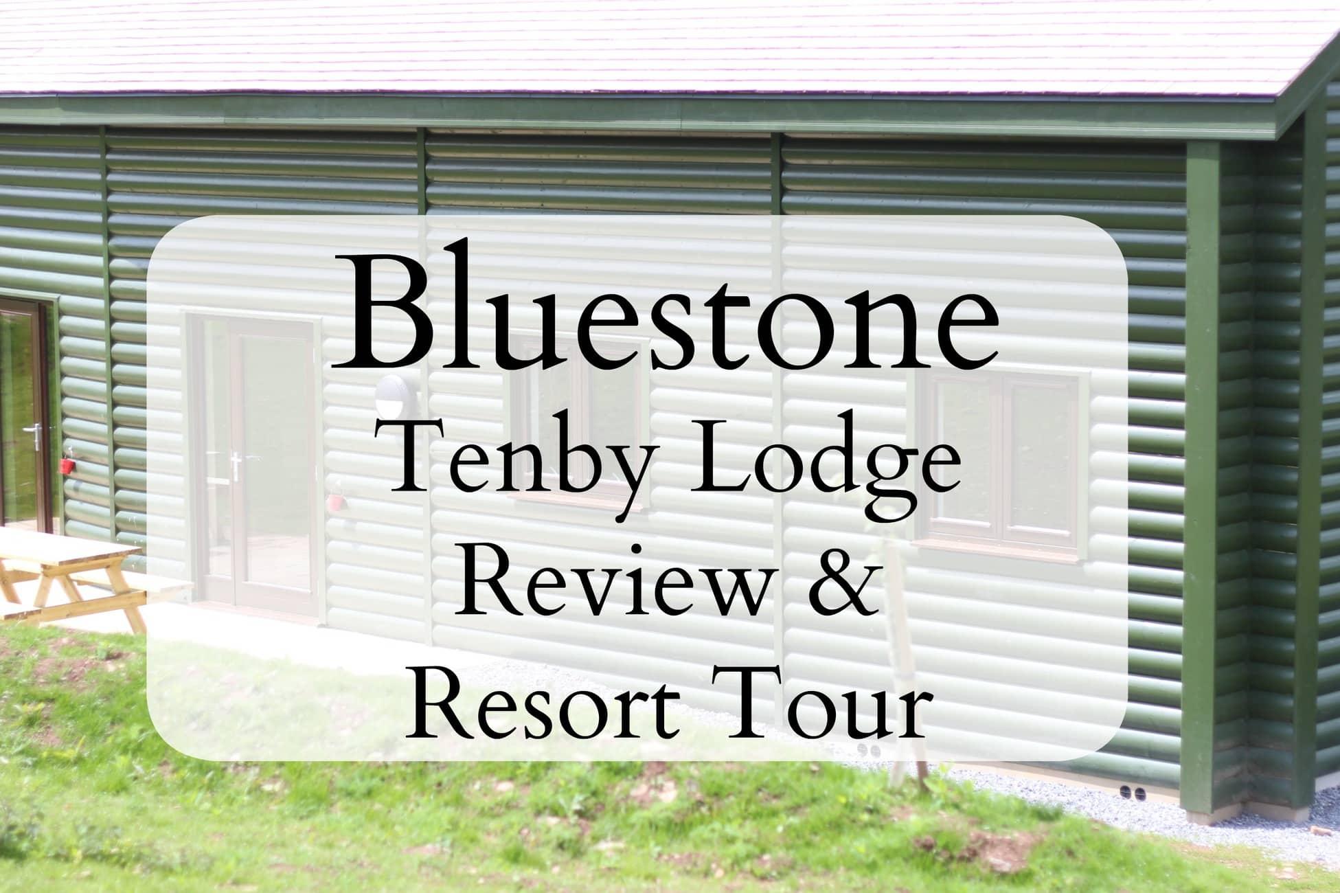 tenby lodge review