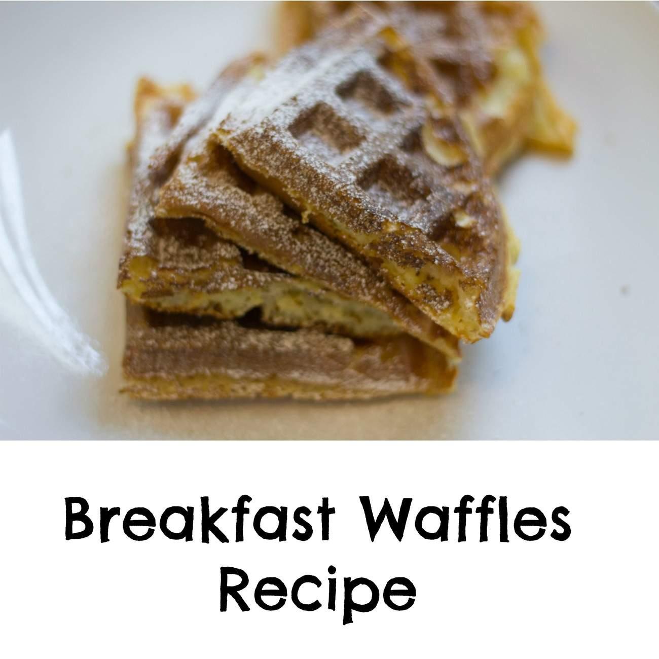 breakfast-waffles-recipe
