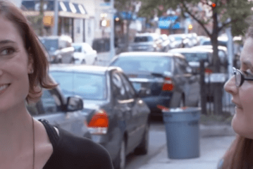 Forty or Something: Dog Days – S01_E02 (Web Series)