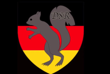 The Deutsche Squirrel Rescue Foundation (Video)