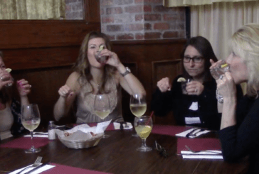 My Mommy Minute: Mom's Night Out (Web Series)