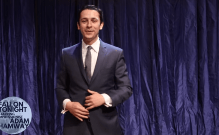 Fallon Tonight Monologue Parody (Video)