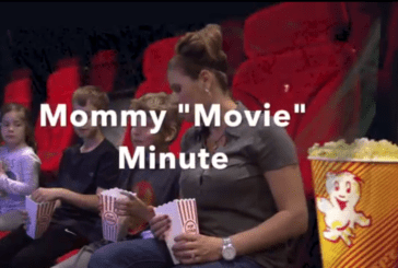 My Mommy Minute: Movie Minute (Video)