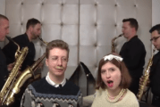 "Nothing's Gonna Stop Us Now – Starship – ""German"" Sax Version (Video)"