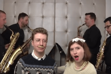 """Nothing's Gonna Stop Us Now – Starship – """"German"""" Sax Version (Video)"""