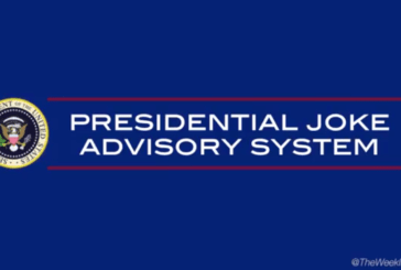 Presidential Joke Advisory System (Video)