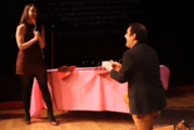 Surprise Marriage Proposal (Video)