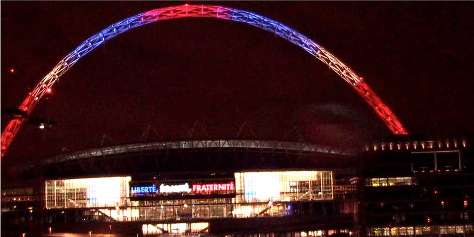 England v France friendly should go ahead and the FA agree