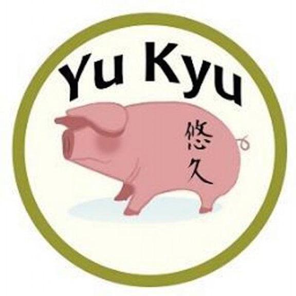 Yu Kyu