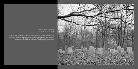 Mt Peace Cemetery, Lawnside
