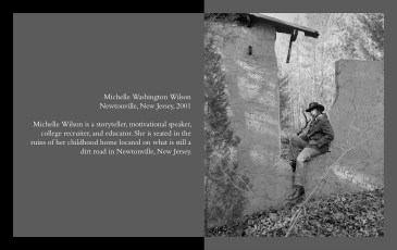 Michelle Wilson, Newtonville