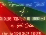 century of progress film