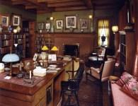 Glessner library