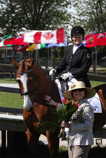 Lauren Barwick, Gold and Silver Para Olympian Medalist