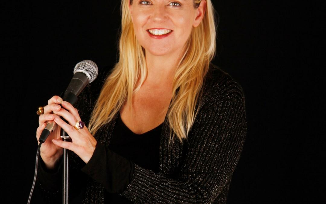 Gaelic Vocalist: Jennifer Potter, Jenn Sound