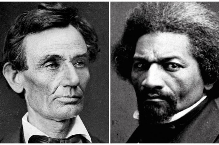 Lincoln and the other Douglass
