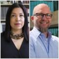 Patricia Marroquin Norby & C. Joseph Genetin-Pilawa