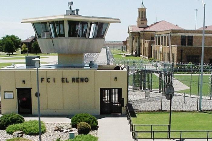 FCI El Reno