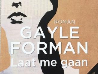 roman Gayle Forman