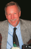 Dave Endter of The Homes Magazine