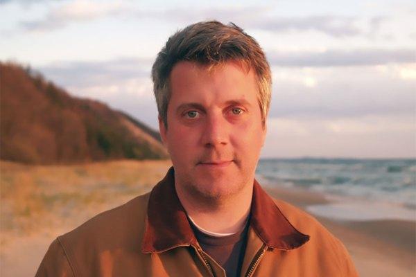 Toby Barlow