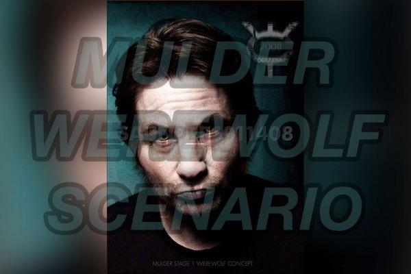 Mulder Werewolf Scenario