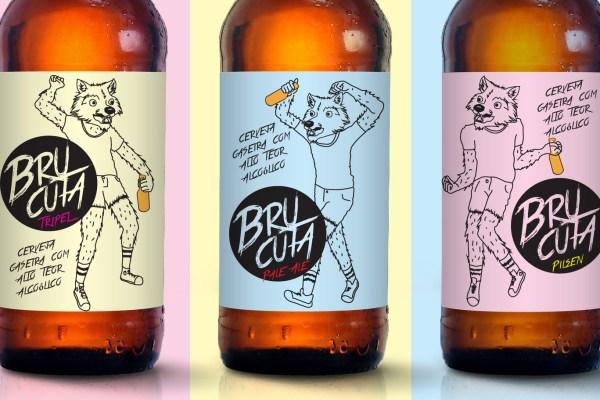Brucuta Beer