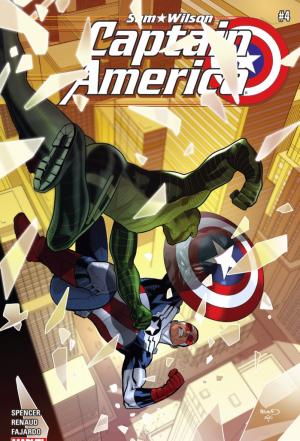 Cap-Wolf 4 Cover