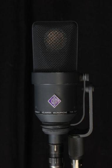 (Mobile) Recording