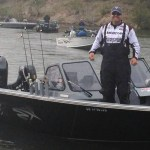 werner's angling adventures - bay of quinte fishing charter