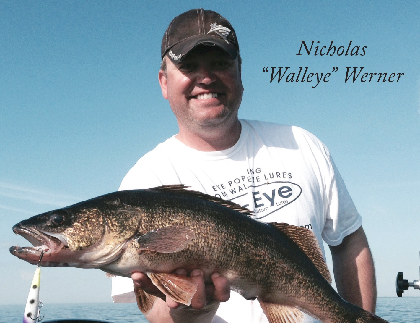 Walleye Werner