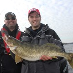 werners angling adventures - bay of quinte fishing charter
