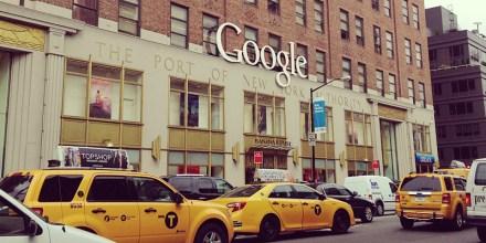 Google Startup New York
