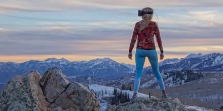Virtual Reality Changing Storytelling