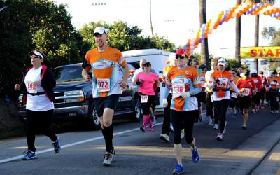 Week #1: NYC Marathon and Child Protection Services