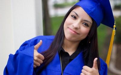 Riverside Virtual School Graduates